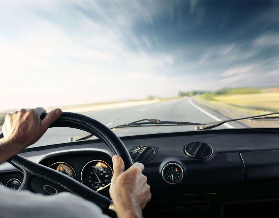 Kursy bezpiecznej jazdy - Jazda defensywna - Prawo jazdy